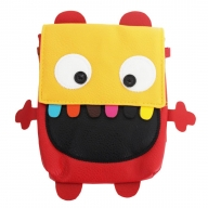 Fun Phone Pouch - Toothy Bob