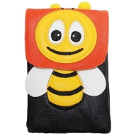 Fun Phone Pouch - Betty Bee