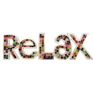 Mosaic Word - Relax