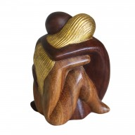 Lrg Gift Love Figure 15cm