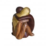 Med Gift Love Figure 10cm
