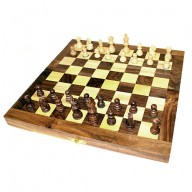 Large Classic Chess Set 30.5cm