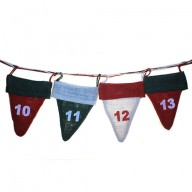 Elf Hats Advent Calendar
