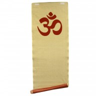 Yoga Mat - Red