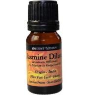 Jasmine Dilute Essential Oil