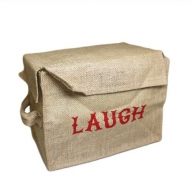 Med Jute Box - Laugh