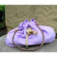 Jolly Big Corduroy Bags - Lavender