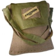 Freedom Bag - Freestyle - Brown