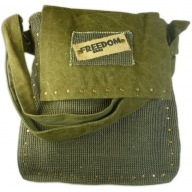 Freedom Bag - Freestyle - Olive