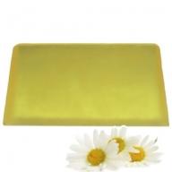 Chamomile Aromatherapy Soap Slice