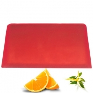 Ylang Ylang & Orange Aromatherapy Soap Slice