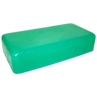 Tea Tree Aromatherapy Soap Loaf