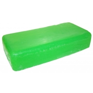 Peppermint Aromatherapy Soap Loaf