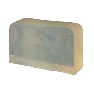 'Insect Repelling' Citronella Health Spa Soap Slice