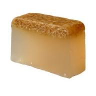 'Smooth & Firm' Vitamin E Health Spa Soap Slice