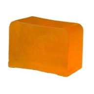 'Rejuvenating' Carrot & Orange Health Spa Soap Loaf