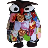 Small Owl Bag Pack