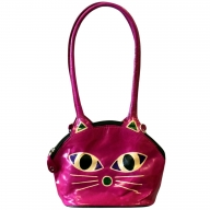 Pussy Cat Bag - pink