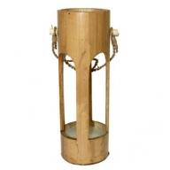 Bamboo Lantern - Natural