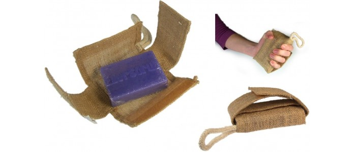 Exerscrub Soap & Scourer