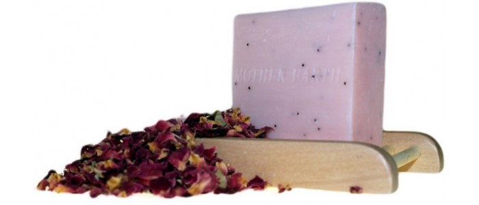 Mother Earth Herbal Soaps