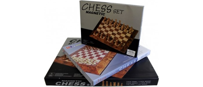 Magnetic Chess Sets
