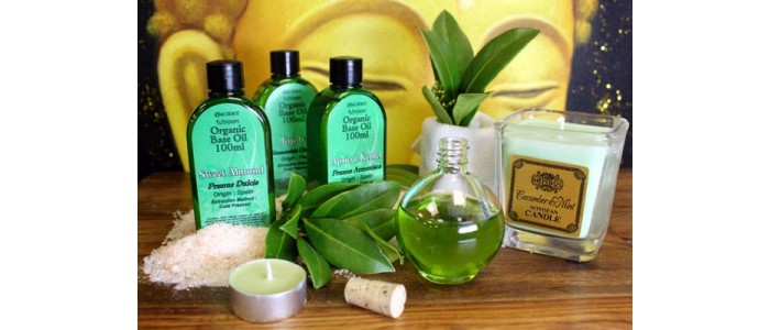 Organic Base Oils