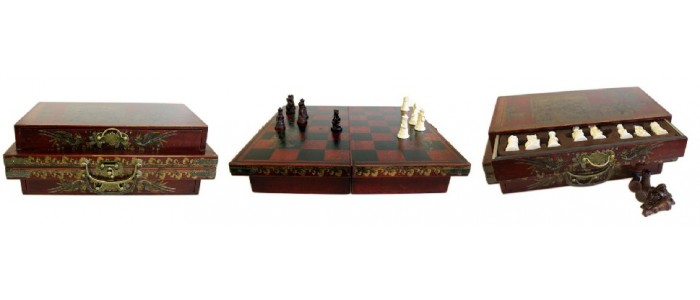 Traditional & Luxury Chess Sets
