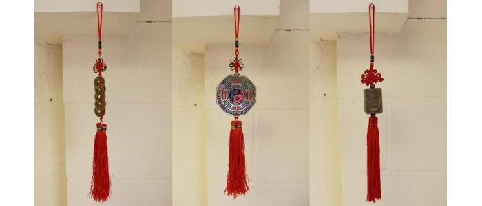 Feng Shui Tassels