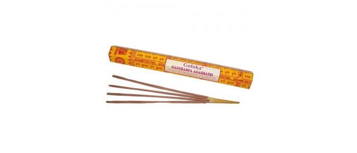 Goloka Incense Sticks