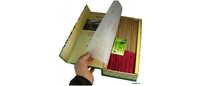 Jin Wan Lai Fine Incense