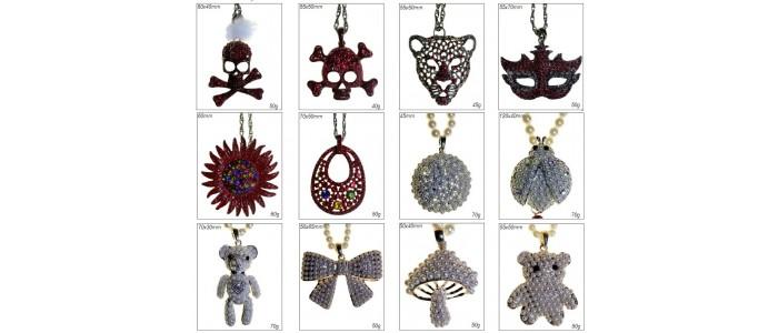 Angels & Demons Jewellery