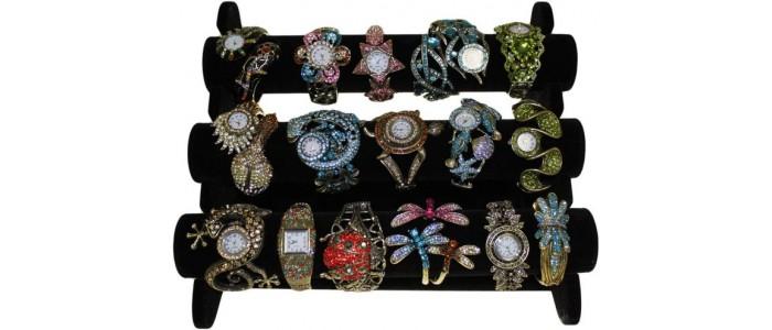Ornate Bracelet Watches