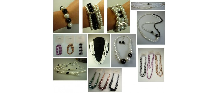 Perilous Pearls