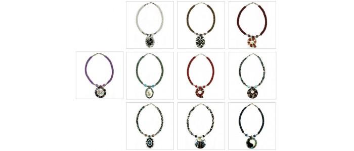 Shell Fashion Jewellery