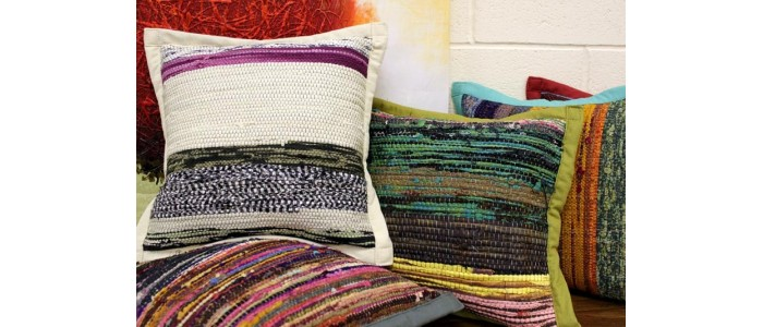 Rug Cushion Covers