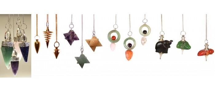 Special Magic Pendulums