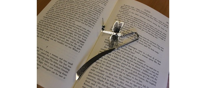 Mystical Bookmark