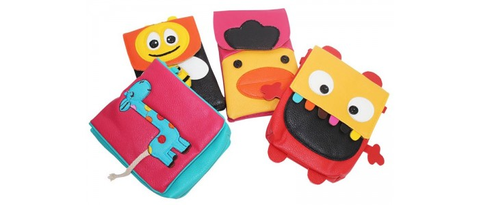 Fun Phone Pouches