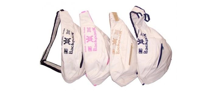 Fab Designer Backpacks